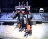 Transformers - Optimus Prime 01